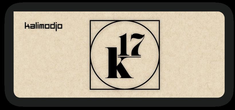 Img - K17 - KALIMODJO 17TH ANNIVERSARY
