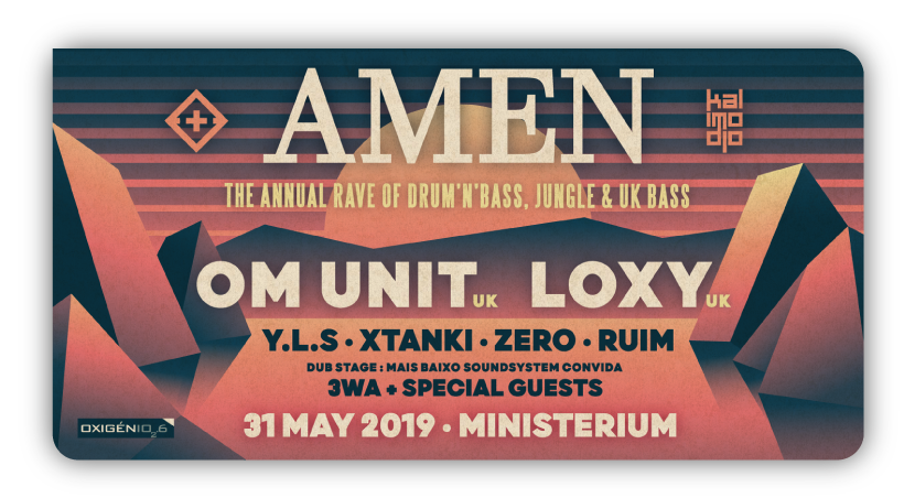 Img - AMEN - 31.05 - MINISTERIUM CLUB