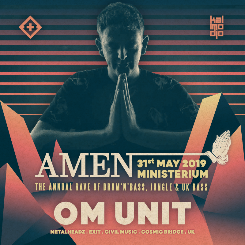 Img - AMEN 31.05.2019 :: OM UNIT (UK)