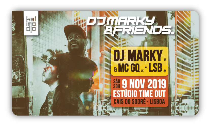 Img - MARKY & FRIENDS - 09.11.2019