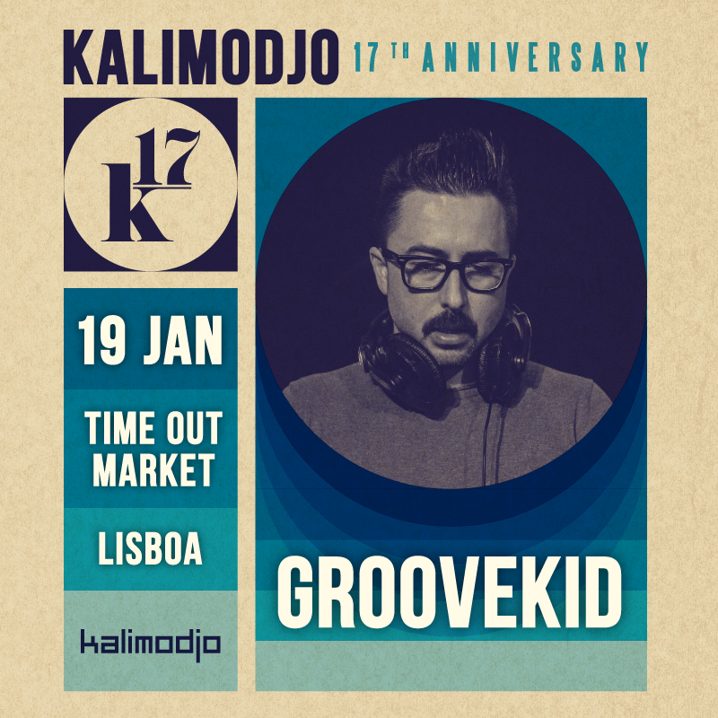 Img - K17 KALIMODJO 17TH ANNIVERSARY 19.01.2019 :: GROOVEKID
