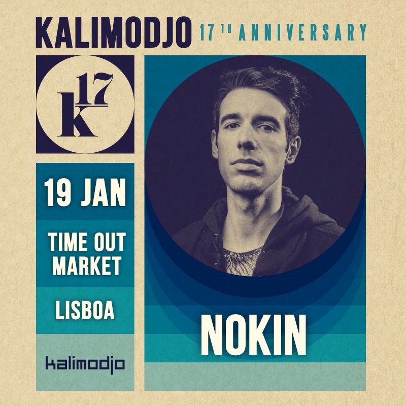 Img - K17 KALIMODJO 17TH ANNIVERSARY 19.01.2019 :: NOKIN