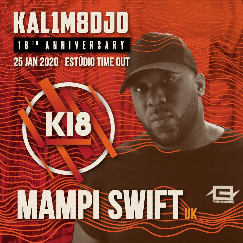 Img - K18 PT 1 25.01.2020 :: MAMPI SWIFT (UK)