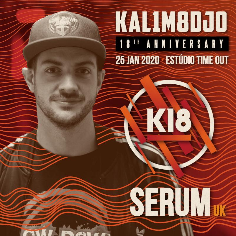 Img - K18 PT 1 25.01.2020 :: SERUM (UK)
